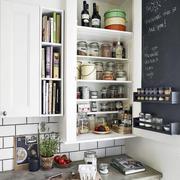 现代创意厨房装修图片