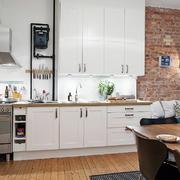 家居厨房设计图片