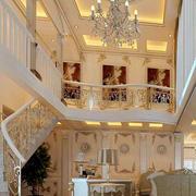 欧式风格家装设计图片
