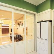 三室一厅柜子装修图片