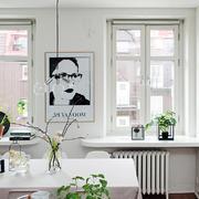 文艺型公寓设计图片