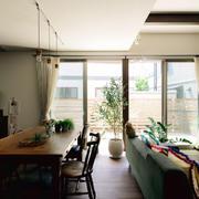 公寓桌椅设计图片