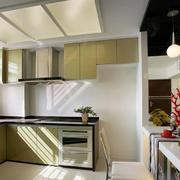 家装厨房设计图片