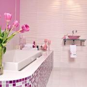 卫生间浴缸图片欣赏