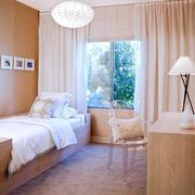 宜家风格卧室设计图片