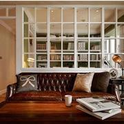 深色调老房设计图片