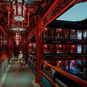 中国特色四合院装修