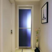 自然风格单身公寓设计