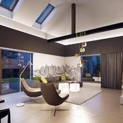 精致型公寓设计图片