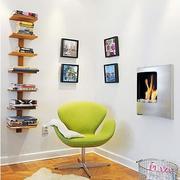 书房照片墙设计图片