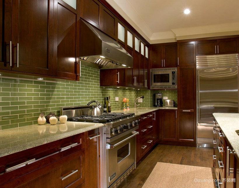如同宫殿般的现代精致90平米房屋装修效果图鉴赏