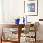 家居桌椅效果图片