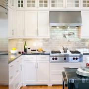 现代创意厨柜装修大全