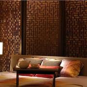传统风格卧室设计大