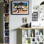 唯美型室内空间设计