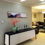 别墅走廊设计图片