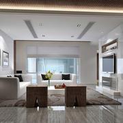 别墅沙发设计图片