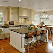 厨房吧台装修设计