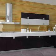 单身公寓橱柜装修设计