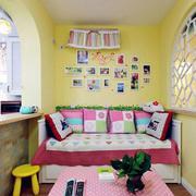 两室两厅照片墙装修