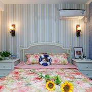 跃层卧室装修效果图