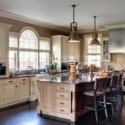 别墅厨房设计图片大全