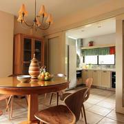 温馨风格家居装修设计