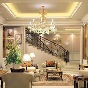 室内楼梯装修大全