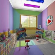 充满想象幼儿园设计