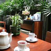 咖啡店桌子设计欣赏