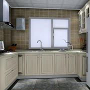 厨房窗户装修设计