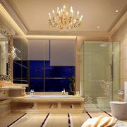 洗手间吊顶设计图片