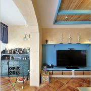 复式楼客厅设计大全