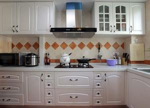 潮流系列厨房装修设计