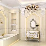 洗手间浴缸设计大全