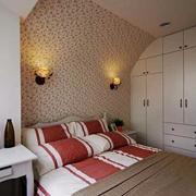 两室一厅卧室装修大全