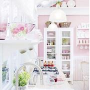 可爱型橱柜设计图片