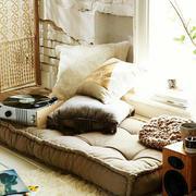 淡雅型家居装修设计