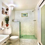 卫生间镜子设计图片