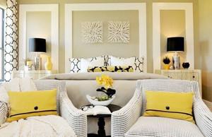 小卧室背景墙设计