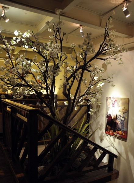 时尚都市 复古怀旧 风格 咖啡厅装修效果图 大全
