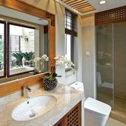 别墅卫生间装修设计