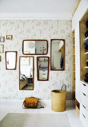 彰显禅文化的110㎡室内设计效果图大全