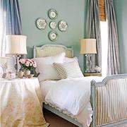 简约风格小卧室设计