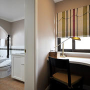 公寓卫生间设计图片