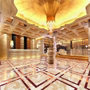 创意型酒店大厅设计