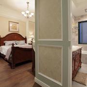 复式楼卧室设计大全