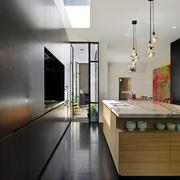 室内空间餐厅设计