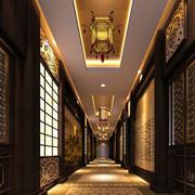现代创意饭店设计图片