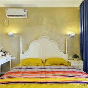 复式楼卧室设计